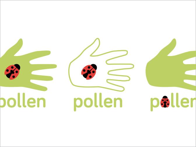 Logo Pollen