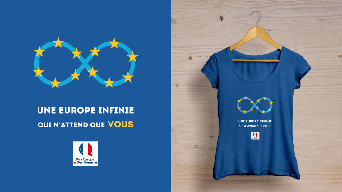Une Europe Infinie