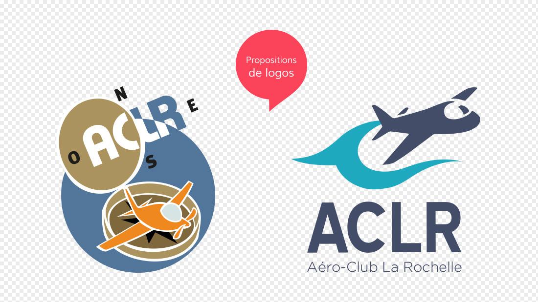 Propositions de logos Aéro Club