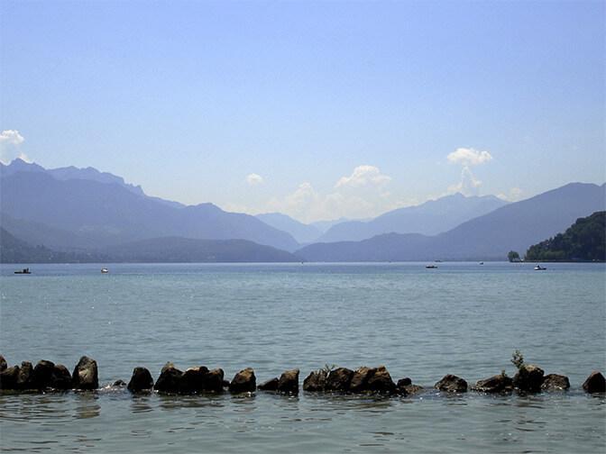 Lac Montagnes